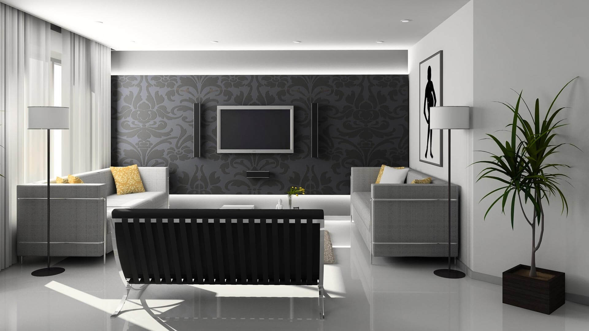 Steelux – Your Complete Furniture Solution